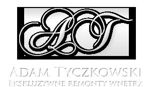 Ekskluzywne Remonty Wnętrz Adam Tyczkowski